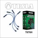 Провода высоковольтные TESLA HYP 676 (4216 с 2 катушками)