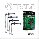 Провода высоковольтные TESLA HYP 696 (3110 дв 406) с наконеч