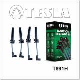 Провода высоковольтные TESLA HYP 891 ( дв Chrysler )