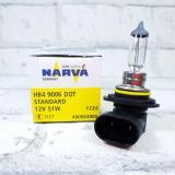 Лампа Narva 12В HB4 51Вт 48006
