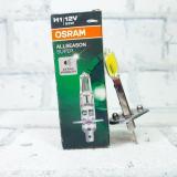 Лампа Osram 12В H1 55Вт +30% Allseason Super всепогодная