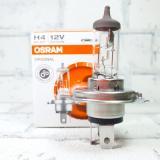 Лампа Osram 12В H4 60/55Вт  64193