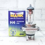 Лампа Маяк 12В Н4 60/55Вт ( М )