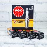 Свеча NGK V-Line N13 (5339) BАЗ 2108 инж. Япония (4шт)