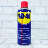Смазка WD-40 400 мл (24)