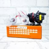 Лампа газоразрядная Н3 6000К (2шт.) HID
