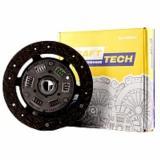Диск сцепления ВАЗ 2108 Krafttech (Y0190C) Турция