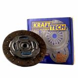 Диск сцепления ВАЗ 2123 Krafttech (Y04215G) Турция