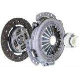 Сцепление к-т ВАЗ 2107 инж./21 4х4 1,7 (W18200G) Krafttech  Турция