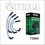 Провода высоковольтные TESLA HYP (T354H) ГАЗ дв. 4216 c 1 модулем Чехия