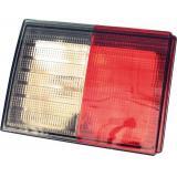 Корпус заднего фонаря ВАЗ-2110 правый (квадрат) ДААЗ