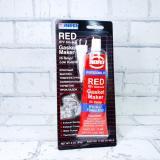 ABRO MASTERS Герметик прокладок высокотемпературный красный 85гр 11-AB-СH (12)