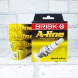 Свеча Brisk A-Line №13 LR15YCY-1 ВАЗ 2108-10 8 клап. Чехия (4шт.)