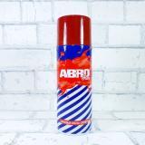 ABRO MASTERS Краска универсальная вишневая аэрозоль 226гр SP-006-AM (12)