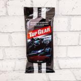Салфетка влажная для салона Top Gear (16) №30