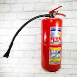 Огнетушитель порошковый, 5кг с манометром ЯРОСЛАВЛЬ (4)