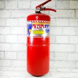 Огнетушитель порошковый, 4кг с манометром СМОЛЕНСК