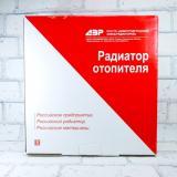 Радиатор отопителя 1118 ДЗР