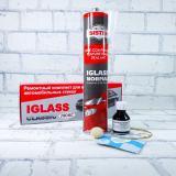 Набор для вклейки стекол ISISTEM IGLASS (CLASSIC) ТР-300 (5)