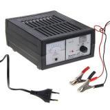 Зарядное устройство АКБ ЗУ 90В (0-8 А, до 90 Ач,6/12,В,стрелочн.индик.) -161008