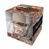 Ароматизатор TASOTTI  SECRET CUBE ( cinnamon gum )  банка с деревянной крышкой
