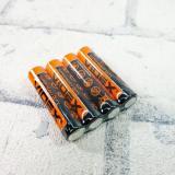 Батарейки VIDEX АAА (мизинчиковые)/4шт/60шт.