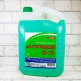 Антифриз NORDSTAR -40 С (зеленый) 5 кг (3шт/уп)