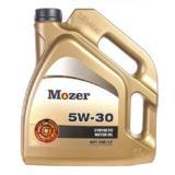 Масло MOZER 5w30 SM/CF синтетика  4л