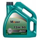 Масло MOZER 75w90 GL-5  п/синтетика  4л